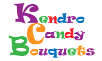 Kendro-Candy-Bouquets-Logo