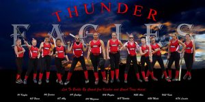 Thunder-Eagles-Website